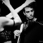 Kerry Lynn with Vincent Schnmidt on Accordion