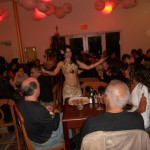 Turkish New Years Party